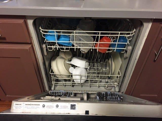 organizing-a-dishwasher