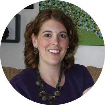 Christina Hidek, Organizing Guru and De-Cluttering Coach (Professional Organizer)