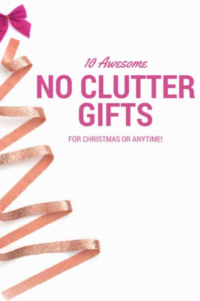 awesome gift ideas for Christmas or anytime